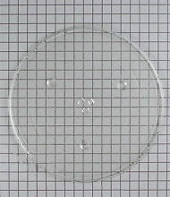 OEM 00487763 Thermador Microwave Tray Cooking