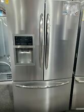 Frigidaire Gallery Series 27 8 cu  ft  French Door Refrigerator FGHB2869LF