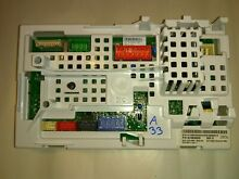 Whirlpool Washer Electronic Control Board W10634026 REV D  AP5951723  PS10056798