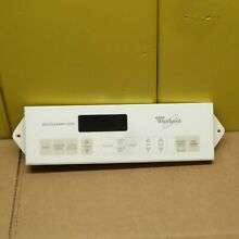 Whirlpool Stove Oven Control Board BISCUIT WP6610316  6610316  6610315  6610317