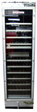 Thermador Freedom T24IW800SP 24  Built in Fully Flush Wine Preservation Column