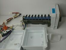 Whirlpool Small 8 Cube Icemaker assy W10300024