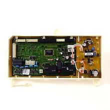 Samsung DC92 01588A Clothes Washer PCB Main Board