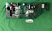 Preowned OEM Genuine GE Dishwasher Control Board Part  265D1462G500