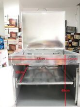 Oven  Stove  Bakery  Galvanized Iron Very Good Quality Gas Cooker Middle Eastern