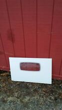 12002393 Maytag Range Stove Oven Outer Door Glass