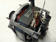 Maytag Washer Motor 12002133 2200295