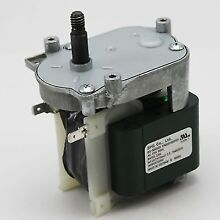 GE General Electric Refrigerator Ice Auger Motor WR60X10262