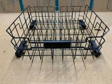 GE Dishwasher Lower Rack Assembly WD28X22827