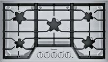 Thermador SGS365TS 36  Gas Cook top