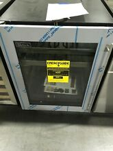 HC24BB33L PERLICK UNDER COUNTER FRIDGE STAINLESS LEFT HINGE
