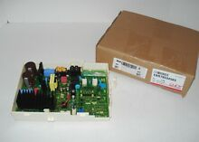 LG Electronics EBR785345 Washing Machine Washer Main PCB Assembly Control Board