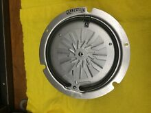 New Genuine KitchenAid W10874477 Convection Fan For Slide In Gas Range and cover