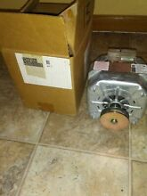 GE Washer drive motor wh20x10025 OEM New Read Listing