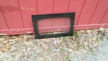 74008855  MAYTAG AMANA Stove Door Glass 7902P803 60   QUICK   SPEEDY SHIPPING