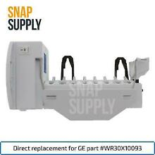 Ice Maker for GE Part  WR30X10093