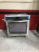 Whirlpool WOS51EC7AS 27  Stainless Single Electric Wall Oven New