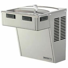 Halsey Barrier Free Drinking Fountain  Non Refrigerated  HACDPV NF    1 Each