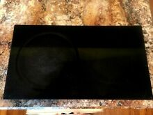 Jenn Air Downdraft Range Electric Glass top Cooking element