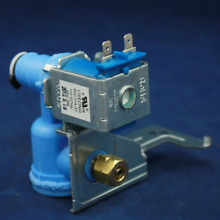 Edgewater Parts DA62 01477A ice Maker Inlet Water Valve FOR  Refrigerator