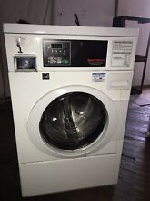 2 Speed Queencommercial Front Loader Washers