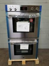 Bertazzoni PROFD30XV Professional 30  Electric Double Wall Oven Stainless NEW