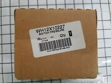 WH12X10227 GE washer pressure switch Brand NEW
