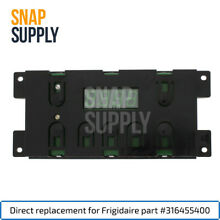 Snap Supply  Electric  Oven Control Board for Frigidaire Replaces 316455400