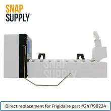 Snap Supply Ice Maker for Frigidaire Directly Repalces 241798224