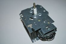 KENMORE Washer Timer 3356458A or 3356458 A WP661597 AP6010247  3356457