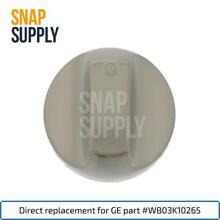 Snap Supply Burner Knob for GE Directly Replaces WB03K10265