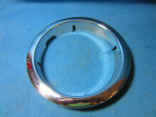 Thermador Bosch OEM Parts  6  Burner Trim Ring  00484594  00368350  14 51 317 11