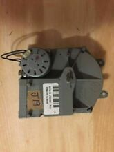 GE General Electric Washer Timer   175D2307 P013  WH12X1000  AP2045830  278176