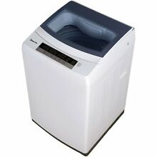 Magic Chef Portable Compact Washing Machine MCSTCW20W4 Compact 2 0 cu  ft