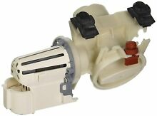 280187   Motor   Pump Assembly for Whirlpool Duet Washer
