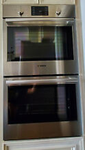Bosch 500 Series 30  Double Oven