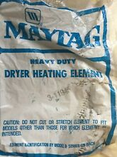 Maytag dryer heating element 3 11945