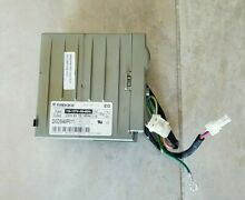 GE REFRIGERATOR INVERTER CONTROL BOARD ASSEMBLY WR55X11138