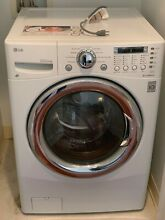 LG Ventless Full Size Washer Dryer Electric