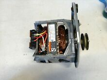 Maytag Washer Motor  35 6702 WP21001950