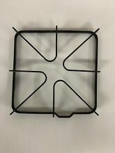 General Electric Range Burner Grate Black WB31K10026   Set of 4