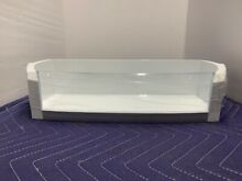 GE Refrigerator Door Shelf Bin WR71X10740