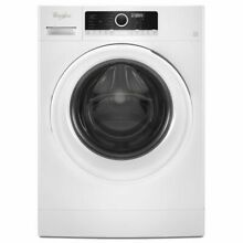 Whirlpool  WFW3090GW 24 Inch Compact Front Load Washer