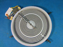 Whirlpool OEM Stove  Range Parts   Surface Radiant Burner W10178022 3000w 240v