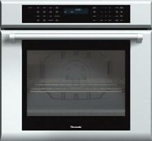 ME301JP THERMADOR 30  SINGLE WALL OVEN  PRO HANDLE IN BOX