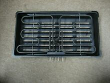 Jenn Air Downdraft Cooktop   Side plug Grill Element and Pan   890