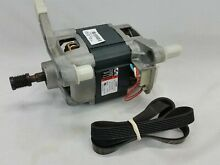 Kenmore Maytag Whirlpool Washer Induction Motor CIM 2 55 132 WH with Belt