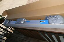 Sub Zero EH550 Full Length Extended Grip Door Handle Assembly New In Box