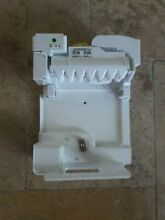 LG refrigerator ice maker assembly AEQ73110203   EAU61843013