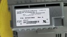 WHIRLPOOL Duet WASHER MAIN CONTROL BOARDP N  W10411662 ReSW  W10368833 Rev  A